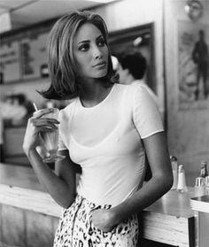 #ChristyTurlington #Beauty #Beautiful #Woman #Mood #SuperModel