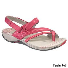 most comfortable sandal ever