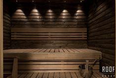 Lisää pieneen saunaan tunnelmallinen valaistus! #roofgroup #sauna #kiinteistönvälitys #sisustus #bathroom #decor Blinds, Curtains, Bed, Furniture, Home Decor, Decoration Home, Stream Bed, Room Decor, Shades Blinds