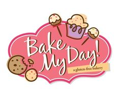 Enjoy our sweet bakery logo design collection, which includes a variety in industry. The bakery logos showcased in today's post are simple and creative. Cake Logo Design, Bakery Design, Cute Bakery Names, Ideas Desayunos, Brand Identity Design, Branding Design, Corporate Branding, Menu Design, Design Logos