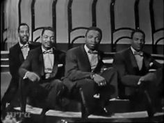 """The Silhouettes """"Get a Job"""" There greatest hit! Alan Freed, The Lennon Sisters, The Ink Spots, 50s Music, American Bandstand, Vintage Videos, One Hit Wonder, Rare Videos, Greatest Songs"""