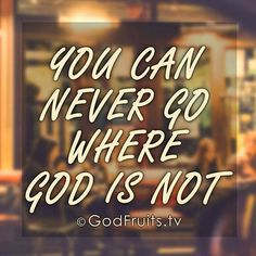 Holy Lord, we know that you are everywhere. Watch over us when times are rough and reassure us that you are there. We are weak and need you for strength! Amen. #faith #hope #love