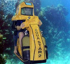 AquaStar2 AS2 Undersea Vessels -  [Click on Image Or Source on Top to See Full News]