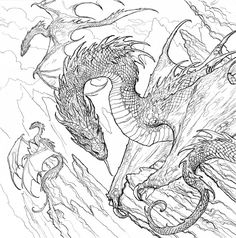 Game of Thrones Coloring Book - 5.jpg --> If you're in the market for the top-rated coloring books and supplies including colored pencils, gel pens, watercolors and drawing markers, logon to http://ColoringToolkit.com. Color... Relax... Chill.