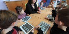 Forget iPads, Education Needs a Whole New Framework.