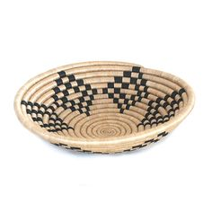 The Impact For each Bariku Bowl sold, the artisan is able to pay for annual health insurance for one family member. Description The Bariku Bowlis both function