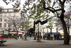 Downtown Paris Swing