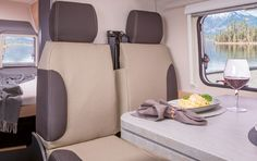 Woonwerelden - Knaus, Caravans, Wohnwagen, Wohnmobile, Reisemobile: Infos zu Modellen, Qualität, Produktion, Technik, Innovatives News