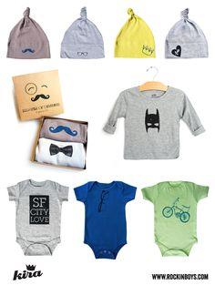 Boy Fashion Brands We Love | Kira Clothing - Rockin Boys Club