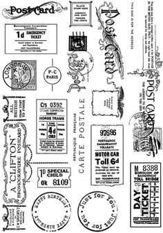 Cathe Holden Rubber Stamp Cutsexx Free Printable Collage
