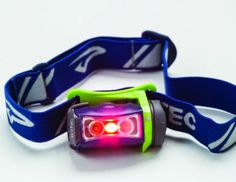 Princeton Tec Sync Headlamp .Easy to use, sturdy and bright. Forget eight nights—this little light can burn for 200 hours , #giftsforrunners #christmasgiftideasforrunners