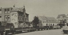 Loda fabriek Teringsedijk Breda