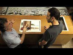 Digital Printing with master printer Ken Taranto