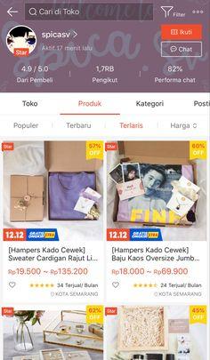 Best Online Clothing Stores, Online Shopping Sites, Shopping Hacks, Online Shopping Clothes, Happy Shopping, Ig Store, Online Shop Baju, Aesthetic Shop, Kids Wallpaper