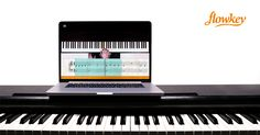 Learn to play piano with interactive songs, from classic, pop, soundtracks and more. It's easy, effective and fun!