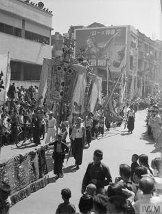 History Of Hong Kong, Victory Parade, Victorious, Past, Germany, March, Chinese, City, World