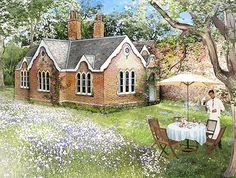 Luxury Suffolk Holiday Cottages to Rent | Wilderness Reserve