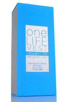 Professional Formula Vitamin  C Serum 20% + Hyaluronic Acid from #OneLifeVest. Click here to Order http://one-lifevest.myshopify.com/products/vitamin-c-serum-20