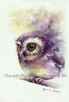 Owl Watercolor Owl Watercolor Drawings Watercolor Art Rainbow Owl Watercolor By Yui Owl Watercolor Owl Watercolor Painting By Suzann Sines A Beautiful Water Color Painting Of A English Barn Owl…Read more of Watercolor Owl Paintings Animals Watercolor, Owl Watercolor, Watercolor Paintings, Watercolours, Watercolor Tattoo, Owl Art, Bird Art, Animal Paintings, Artwork Prints