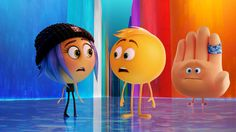 THE EMOJI MOVIE - New trailer and photos!