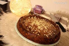 """Cheesecake"" s Nutellou a kakaom - Recept"