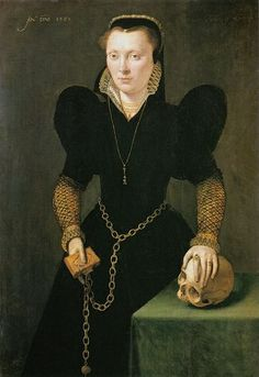 Katheryn Berain - Mam Cymru as she is sometimes known – Born in 1540, she married four times, had six children and over 30 grandchildren. Related to Henry VII through her maternal grandfather. In Katheryn's day most well-to-do women married for money, her various marriages made her very rich, particularly the ones to Sir Richard Clough (who established the London stock market) and Maurice Wynn. As a result she and her descendants became one of the richest families in Wales.