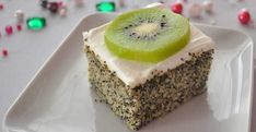 Poppy Seed Cake, Recipe Mix, Fudge, Sweet Treats, Cheesecake, Deserts, Muffin, Cupcake, Sweets