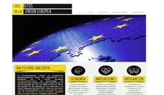 Unidad didáctica sobre la Unión Europea