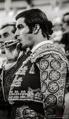 Morante de la Puebla, Torero