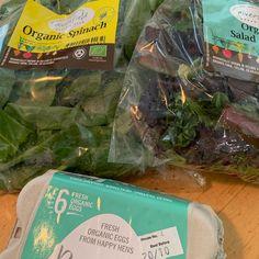 Nice haul of #organic produce from @coolanowle #irishfood #shoplocal #buyIrish Organic Eggs, Irish Recipes, Organic Farming, Nice, Ethnic Recipes, Instagram, Food, Essen, Irish Food Recipes