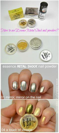 how to make metal powder