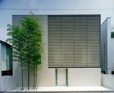 Minami-Aoyama House at sakakura associates