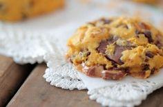16 Pumpkin Cookies to Bake This Weekend | Brit + Co