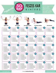 Basic Workout, 30 Day Workout Plan, Gym Workout For Beginners, Yoga Fitness, Health Fitness, 30 Day Fitness, Health 2020, Body Training, Thigh Exercises