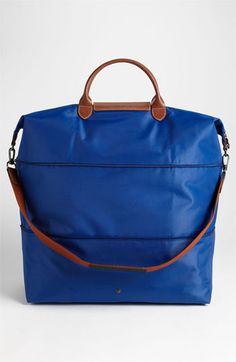 Longchamp 'Le Pliage' Expandable Travel Bag | Nordstrom