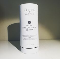 Hyaluronic Acid Serum - Bridal Beauty Insider Hyaluronic Serum, Beauty Inside, Beauty Review, Bridal Beauty, Your Skin, Vodka Bottle, Fragrance, Skin Care, Pure Products