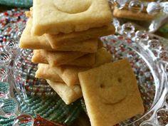 強力粉で♡やみつきカリポリ♪クッキーの画像