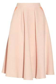 Pre-Fall 2013 Selection: BAZAAR Editors' Must-Haves: Midi Skirt - Joyann King, Site Director