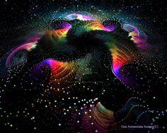 NEWTONS 7TH GALAXY by GeaAusten.deviantart.com on @DeviantArt