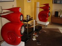 20+ Blue Room Loudspeaker Ideen in 2020 | lautsprecher, hifi