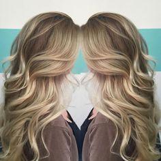 Loving my new hair