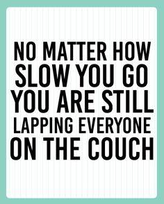 Running quote via www.thirtyhandmadedays.com #runningquotes