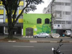 Lime Time Hostel in Sao Paulo