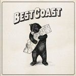 Best Coast - The Only Place.  The perfect summer sound just in time for... Summer.
