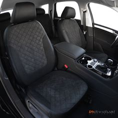 Auto Design, Exclusive Collection, Car Seats