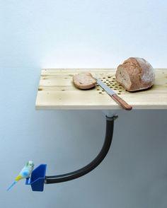 Migas de pan para los pájaros! | arq4design.com