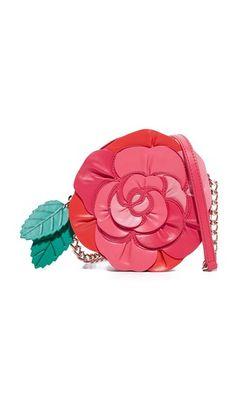 Kate Spade New York Круглая сумочка Rose