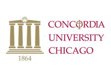 1864, Concordia University Chicago (River Forest, Illinois) #RiverForest (L14059)