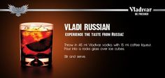 The Russian needs company tonight… Are you interested?? ;)