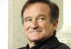 Robin Williams nous quitte à l'âge de 63 ans…